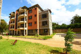 Bongo Apartment - 3 bedroom apartments for sale in Nanyuki. - Kenya