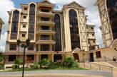 1 and 2 bedroom apartments fully furnished and serviced to let in Parklands by Danco Ltd - Kenya