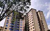 EXEMPLARY 3 BEDROOM AND SQ APARTMENTS VALLEY ARCADE LAVINGTON - Kenya