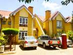 4 Bedroom House, Langata - Kenya