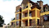Redhill Villas a project of kinsfolk Limited - Kenya