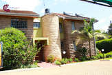 6 Bedroom House in The Serene Gated Estate of Nyari - Kenya