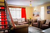 2 bedrooms fully furnished Westlands.  - Kenya