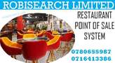 Discounted POS For Restaurant - Kenya