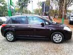 Nissan Tiida 2012 - Kenya