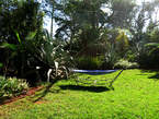 "FOR SALE BRAND NAME ""BETTER LIFE"" PORTABLE HAMMOCK! IDEAL RELAXATION FOR ANY OUTDOORS ACTIVITY!! - Kenya"