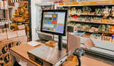 Business POS Software for Restaurants , Super Store & Mini Marts - Kenya