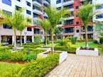 Furnished 2 bedroom apartment for rent. - Kenya