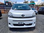 2013 Toyota Voxy - Kenya