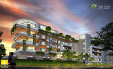 Exclusive 2,3 & 4 Bedroom Apartments For Sale On Peponi Road – Treetops - Kenya