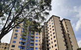Valley Arcade,Lavington 3 Bedroom Apartments - Kenya
