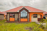 3 Bedroom Bungalows for Sale , Gated Community, Ruai. - Kenya