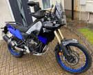 Yamaha Tenere 700  - Kenya