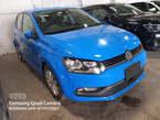 Volkswagen polo TSI - Kenya