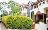 Welcome Home!  Riverside Five Bedroom Home. - Kenya
