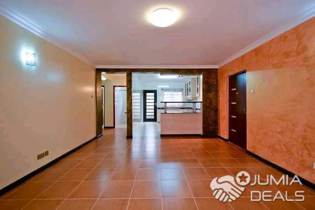 Executive 1 Bedroom House For Rent In Nairobi West Nairobi West