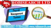 Updated Payroll  Managemt System - Kenya