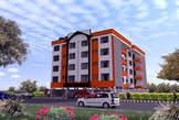 2 Bedroom apartment Kiamumbi - Kenya