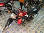 Honda Ace 125cc Motorbike @63k - Kenya