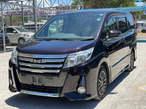 Toyota Noah 2014 - Kenya