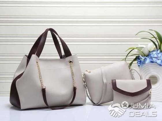 Classy 3n1 Las Handbags Kenya