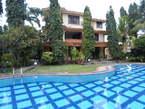 Executive 4 bedroom furnished family holiday villa - Kenya