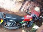 Honda Kmet 991A - Kenya