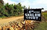 Prime 50 by 100 plot at Shalom Court - Ruiru Corner  - Kenya
