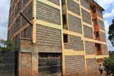 One bedroom apartments in kinoo 87 - Kenya