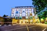 HOTEL FOR SALE - Kenya