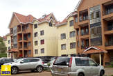 4 Bedroom Apartment For Sale Off Kiambu Road – Fourways Junction Estate - Kenya