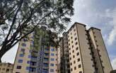 3 Bedroom + Dsq Apartments, Valley Arcade,lavington - Kenya