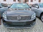 Volkswagen Passat 2014 grey - Kenya