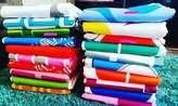 Cotton Bedsheets 100% - Kenya