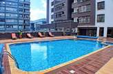 fully furnished 2 bedroom apartment with dsq - Kenya