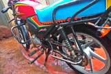 HONDA ACE 125cc - Kenya