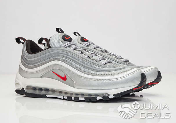 Airmax 97 Silver Bullet Size 8