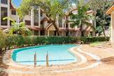 Fully furnished 2 bedroom apartment with Swimming pool. - Kenya