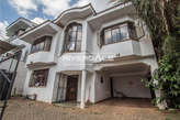 Luxurious 5 Bedroom Villa To Let At Riverside Drive - Kenya