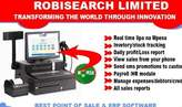 point of sales software - Kenya