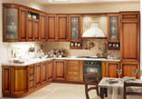 Fittings – kitchen cabinets, wardrobes, reception desks. - Kenya