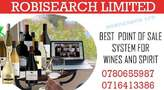 Wines And Spirit POS System - Kenya