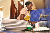 Bestcare Domestic Workers Agency ; Trained Nannies | Gardeners | Babysitters | Domestic Help | Cleaning & Domestic Services - Kenya
