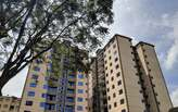 Valley Arcade 3 bedroom apartments,Lavington - Kenya