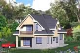 Four bedrooms mansion for sale in kibiko Ngong - Kenya