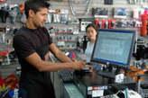 Point of Sale  for wholesale shops hardware - Kenya