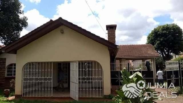 Kirigiti Spacious 2 Bedroom House To Let Own Compound Kamiti