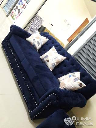 Great 3 2 2 Chesterfield Sofaset Eastleigh Jumia Deals
