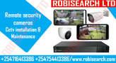 CCTV Curvailance and Camera - Kenya