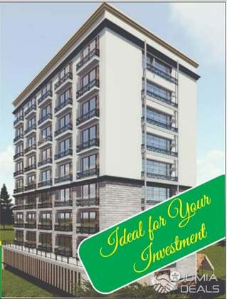 Lovely 1 Bedroom Apartment For Syokimau Off Plan Kenya